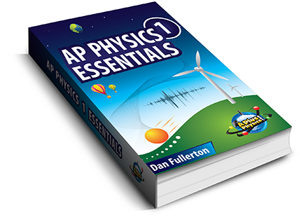 AP Physics 1 Supplemental Problems Sets