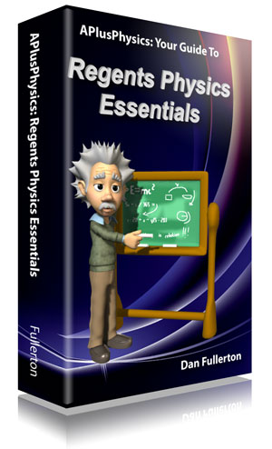 Regents Physics Essentials - PDF Digital Download
