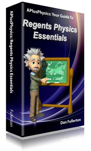 Screenshot for Regents Physics Essentials - PDF Digital Download