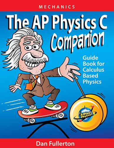 Screenshot for The AP Physics C Companion - Mechanics