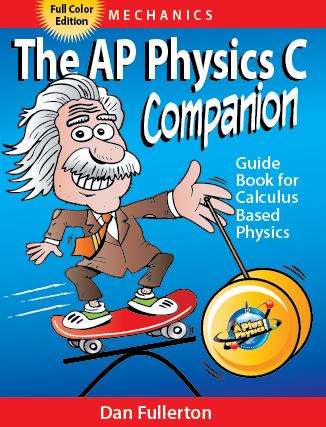 AP Physics C Video Tutorials