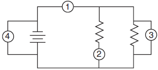 electrical meters rh aplusphysics com parallel circuit diagram with ammeter series circuit diagram with ammeter
