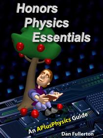 Honors Physics Video Tutorials