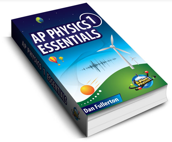 AP PHYSICS 1 ESSENTIALS EPUB