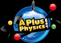 APlusPhysics Logo HDef