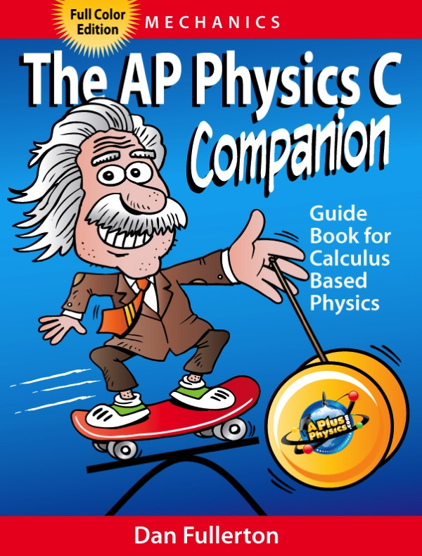 AP Physics C Companion: Mechanics