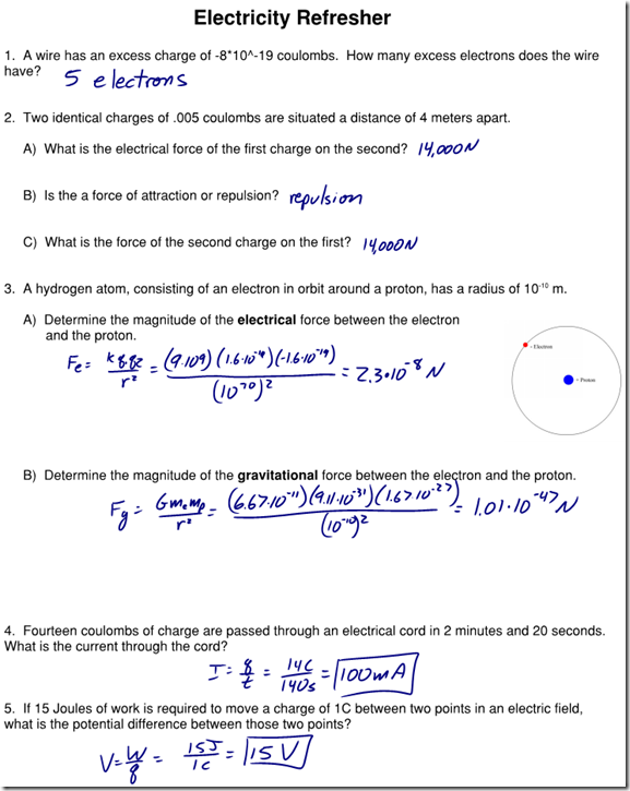 Newtons Law of Universal Gravitation Archives Regents Physics – Gravitational Force Worksheet